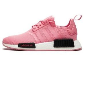 Adidas NMD R1 Pink size 7.5-8 women
